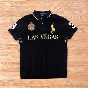 Men's Polo Ralph Lauren Las Vegas Polo